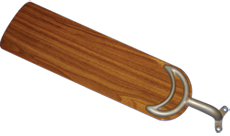 Traditional Ceiling Fan Blade